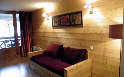 Studio meublé 28m² pour 4 pers. Vacances et cure à Brides